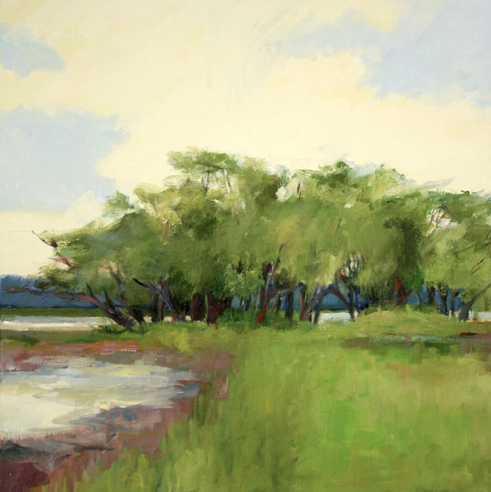 Ellen Granter - Spring Island