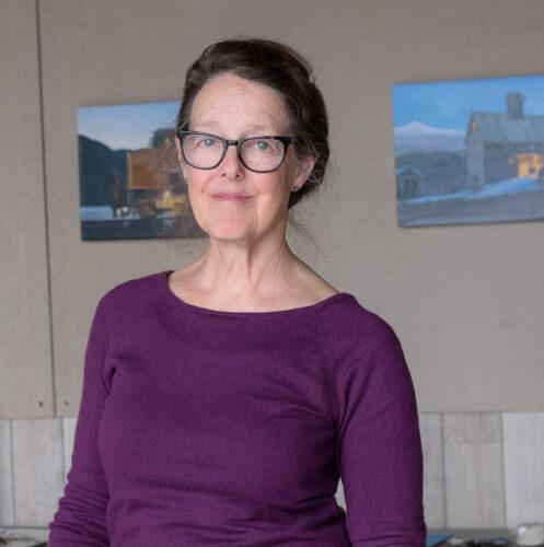 Kathleen Kolb - Bio pic