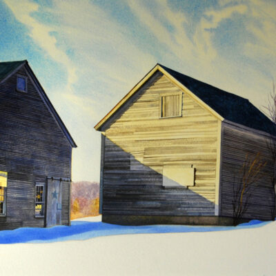 Kathleen Kolb - Blue Star Barns