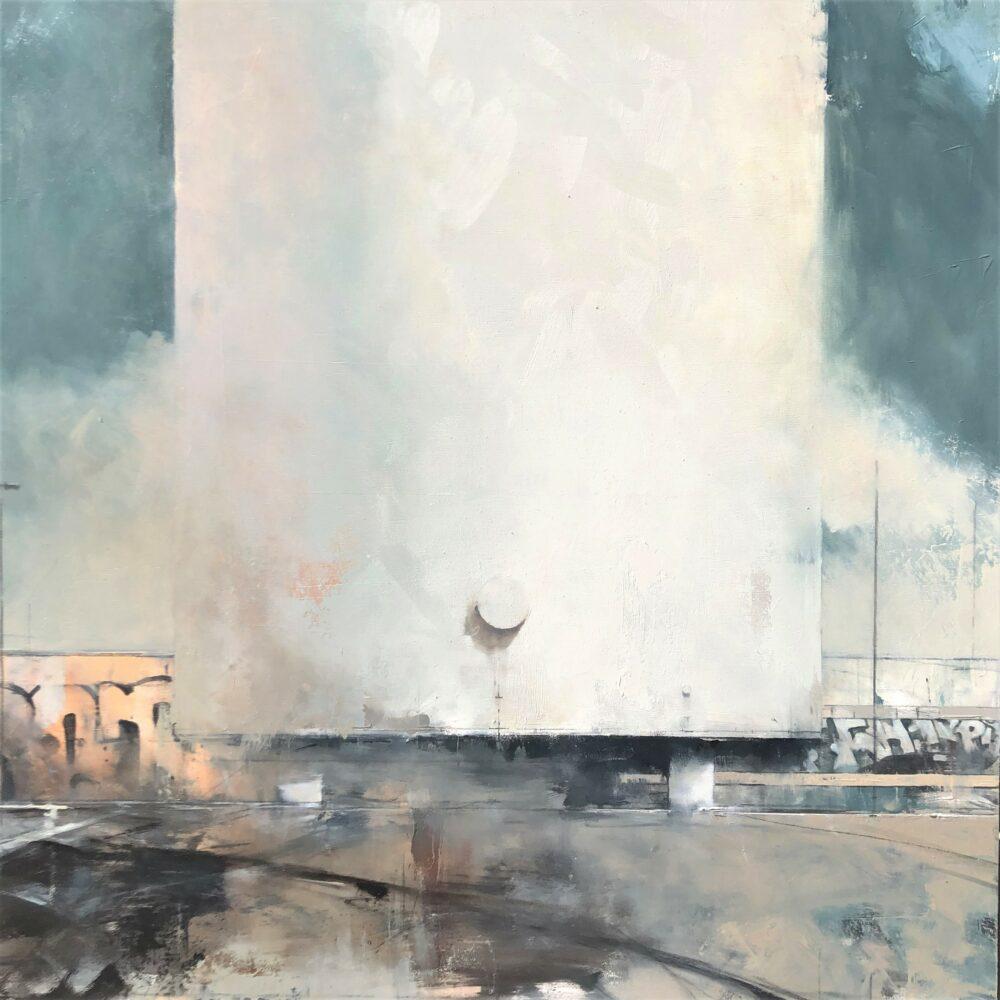 Sean Thomas - Vessel (Graffitato)