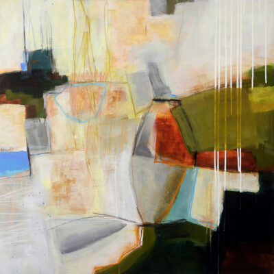 Jane Davies - Harbour's Edge #3