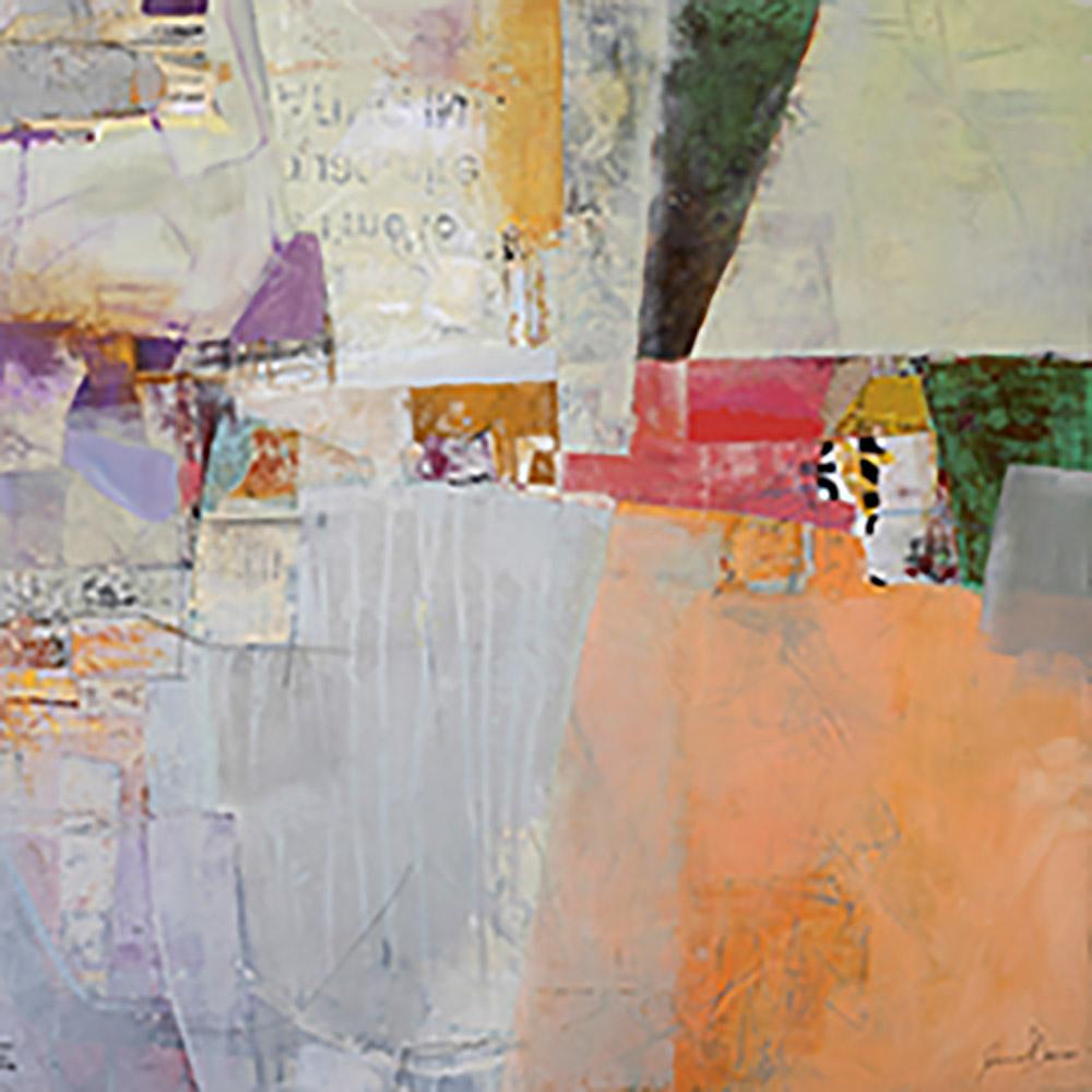 Jane Davies - Surface Tension #2