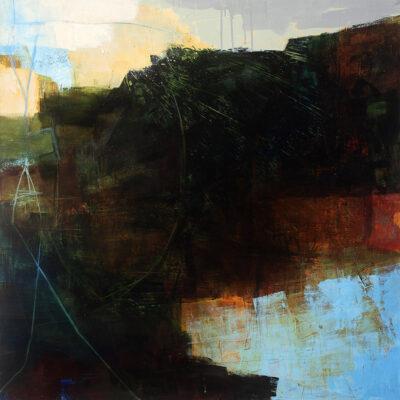 Jane Davies - The Deep End #4