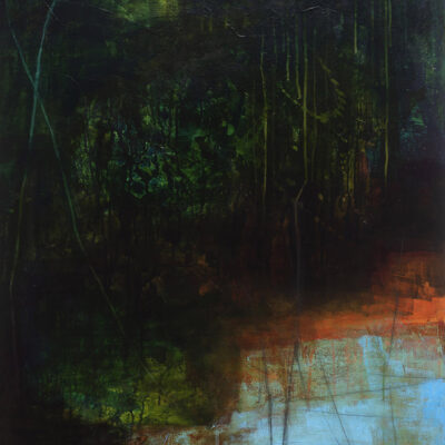 Jane Davies - The Deep End #5