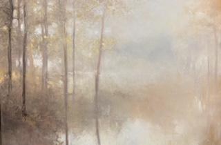Julia Purinton - Edge of the Pond