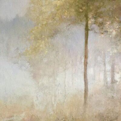 Julia Purinton - Edge of the Wood