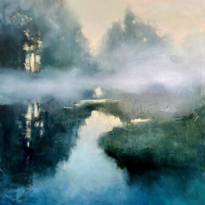 Julia Purinton - Imagine