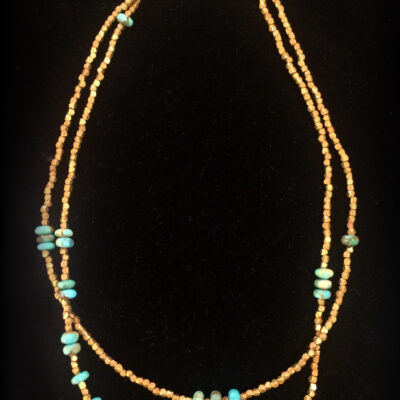 Saskia Devries - Funky PK necklace