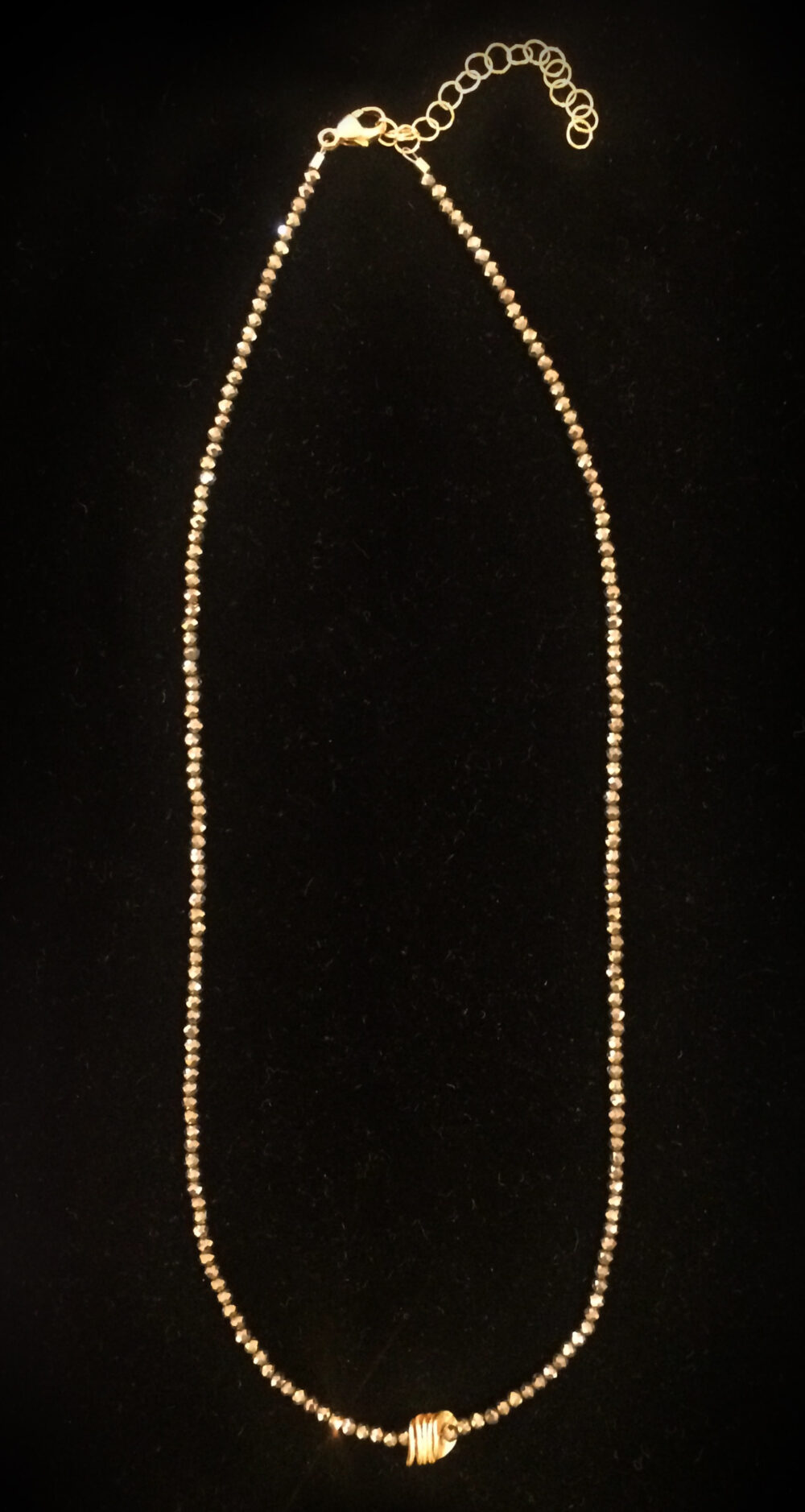 Saskia Devries - Gia Necklace