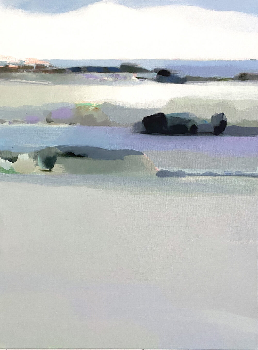 Hannah Bureau - Paths to the Lake