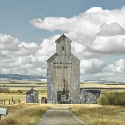 Jim Westphalen - Buffalo Grain Elevator I