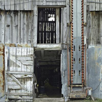 Jim Westphalen - Calf Barn