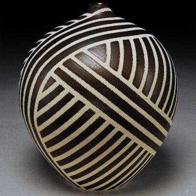 Nicholas Bernard - Basket Bottle