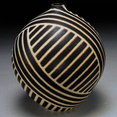 Nicholas Bernard - Basket Vessel