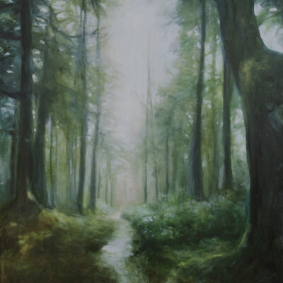 Julia Purinton - Emerald Forest