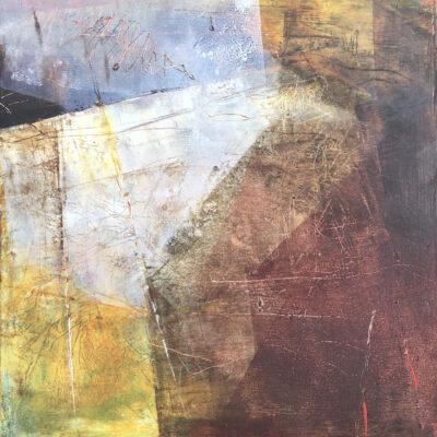 Helen Shulman - Curtain Call