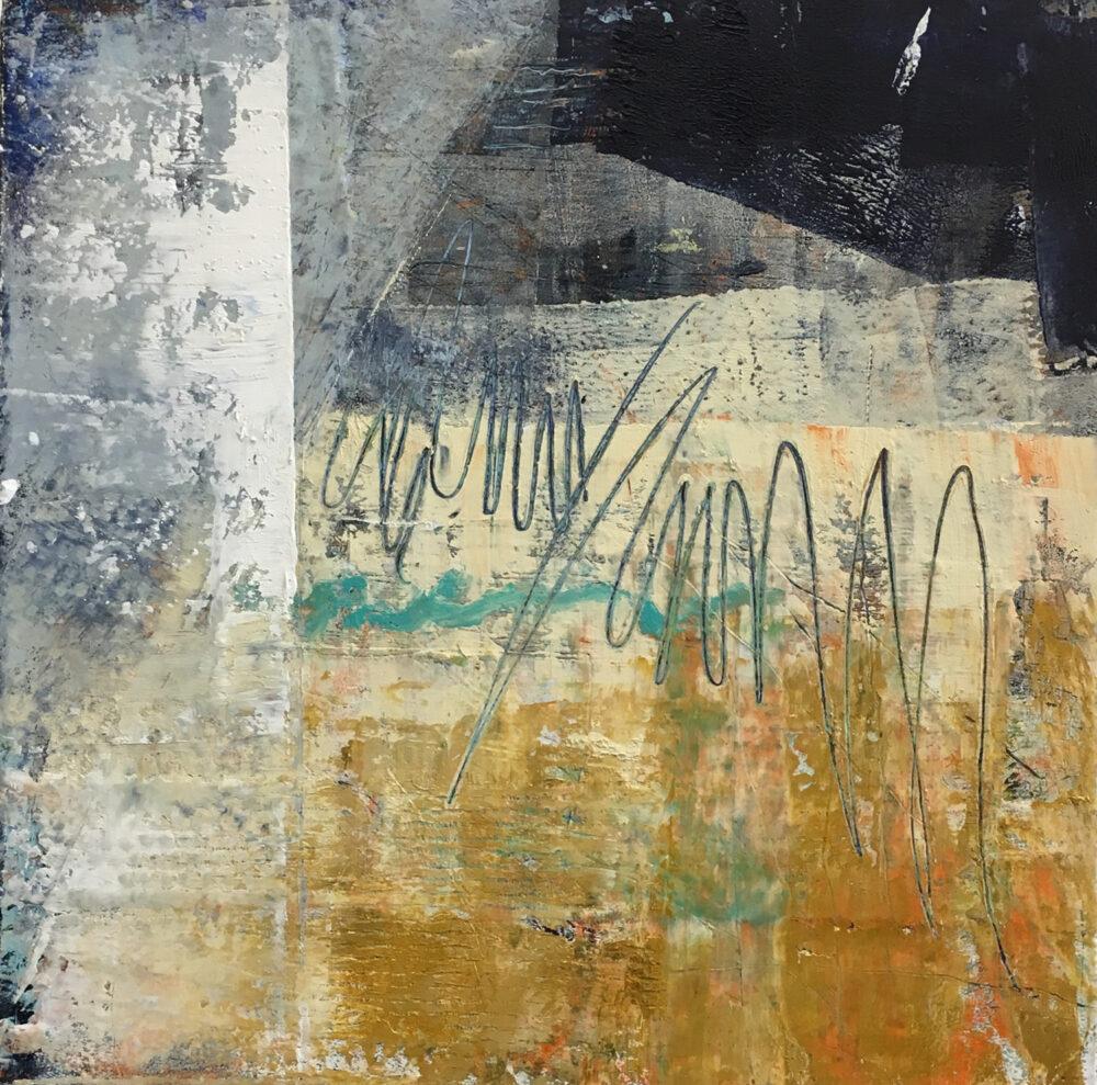 Helen Shulman - Morning, Dune and Night