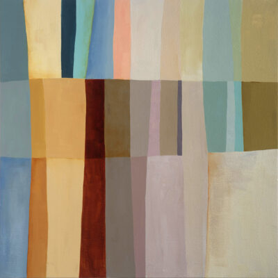 Jane Davies - Stitched Together #1