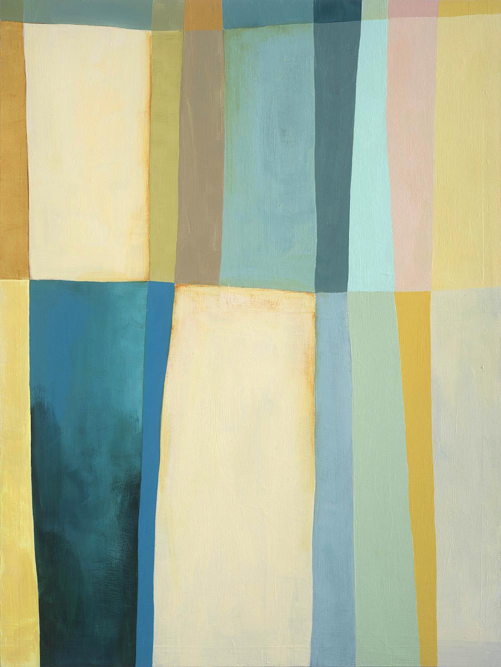 Jane Davies - Stitched Together #4