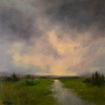 Penny Billings - Brightening Skies