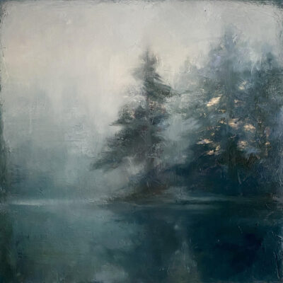 Julia Purinton - Misty