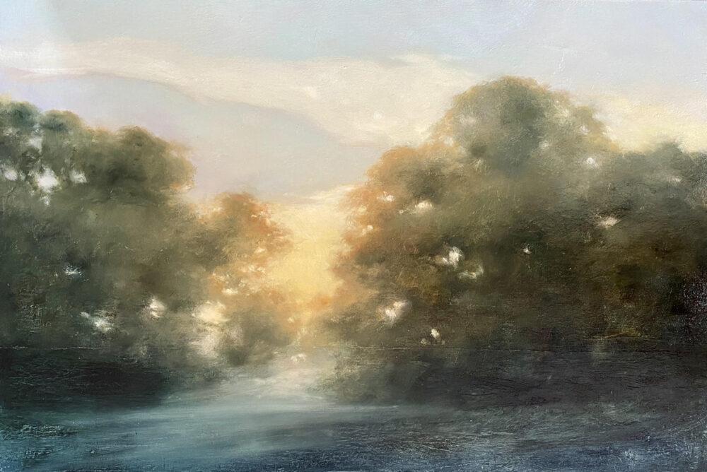 Julia Purinton - The Golden Hour