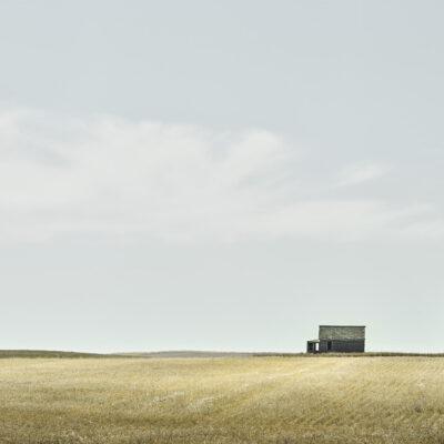 Jim Westphalen - Kremlin Landscape 1