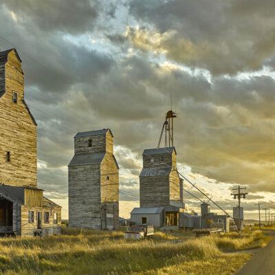 Jim Westphalen - Prairie Sentinels