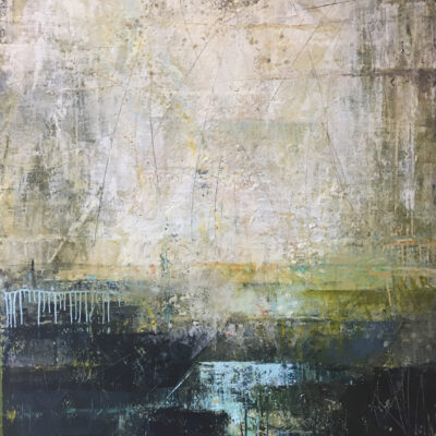 Helen Shulman - Scenic Overlook