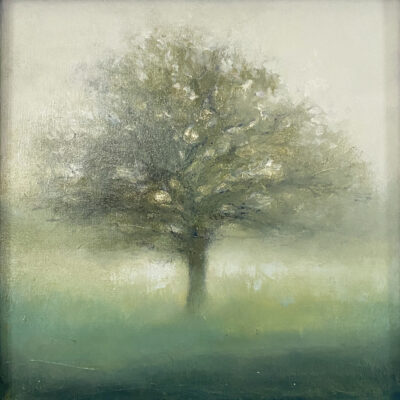 Julia Purinton - Favorite Tree