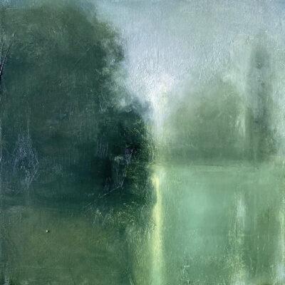 Julia Purinton - Mirror, Mirror