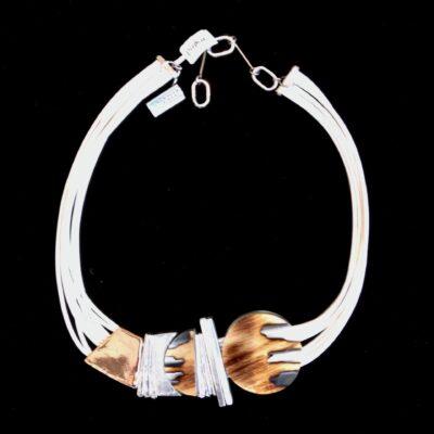 Anne Marie Chagnon - Pinko Necklace