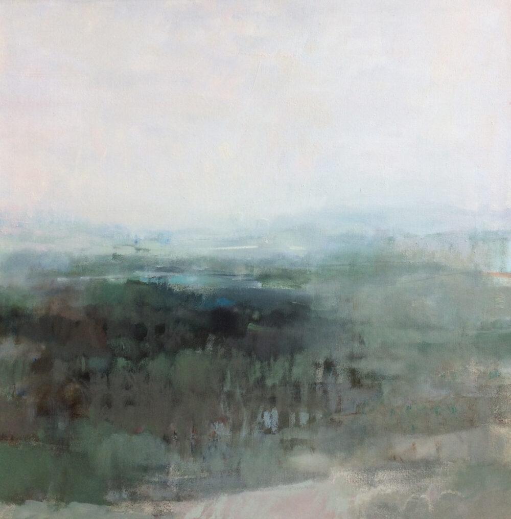 Hannah Bureau - Spring Field
