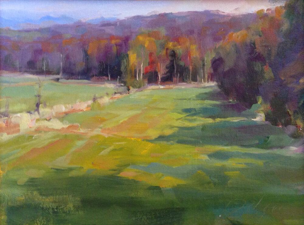 Joe Bolger - Autumn Morning