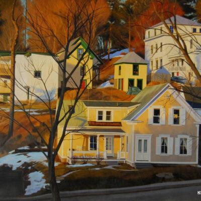 Kathleen Kolb - Neighborhood