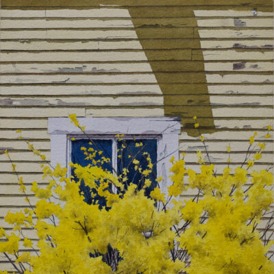 Robert O'Brien - Yellow Spring