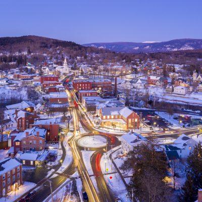 Caleb Kenna - Middlebury, Vermont