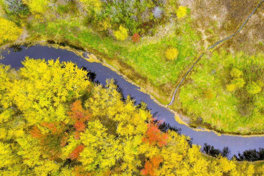 Caleb Kenna - Lewis Creek, Ferrisburgh, Vermont