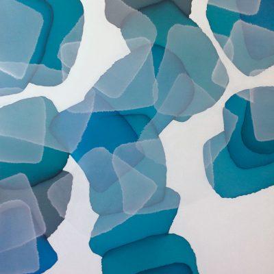 Charlie Bluett - Each Piece is Different