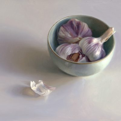 Katie Runde - New Garlic