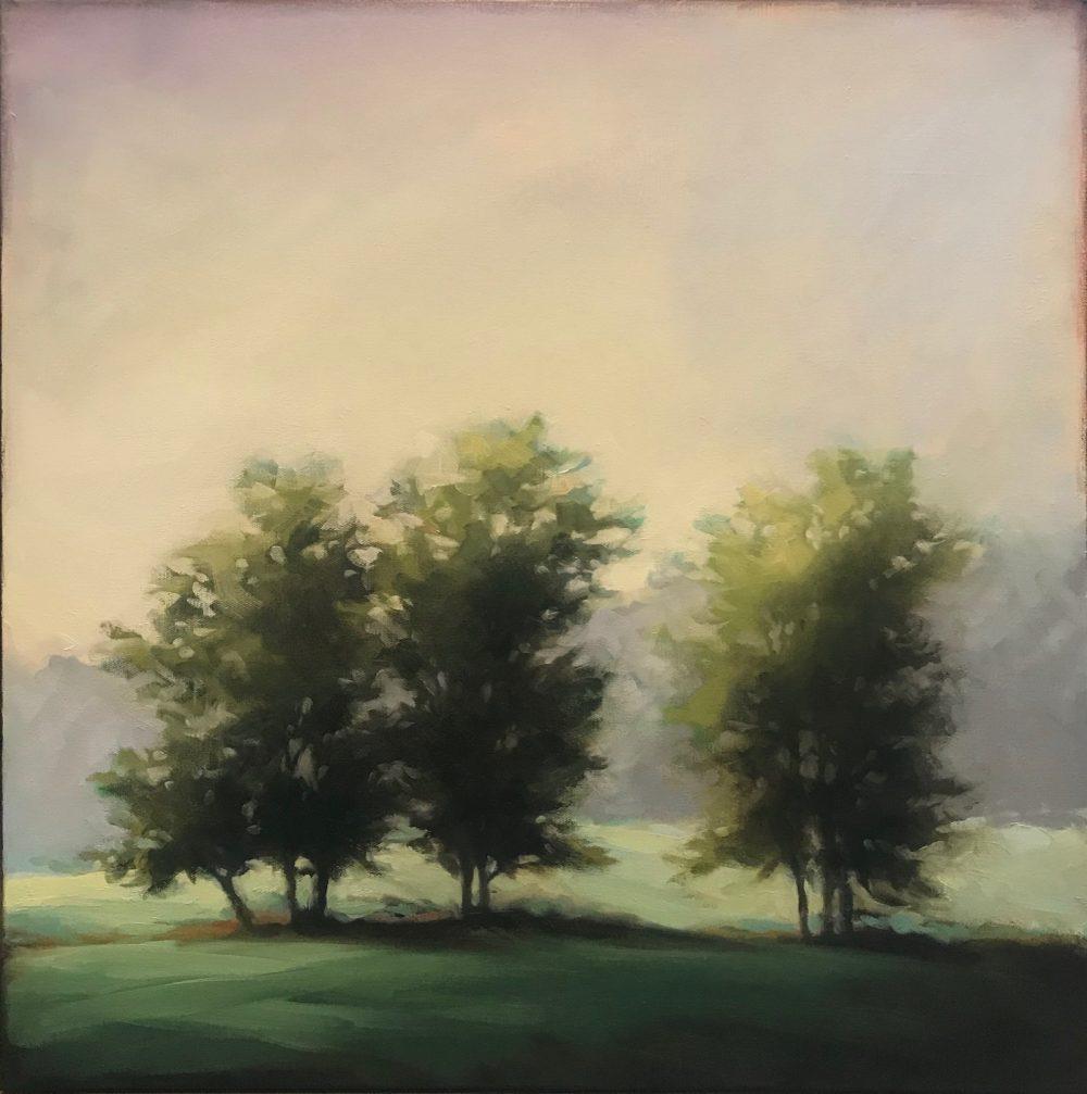 Margaret Gerding - Morning Mood