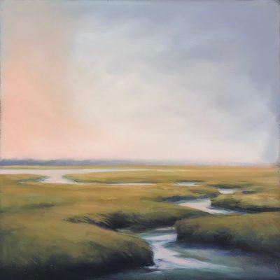 Margaret Gerding - Pink Dawn