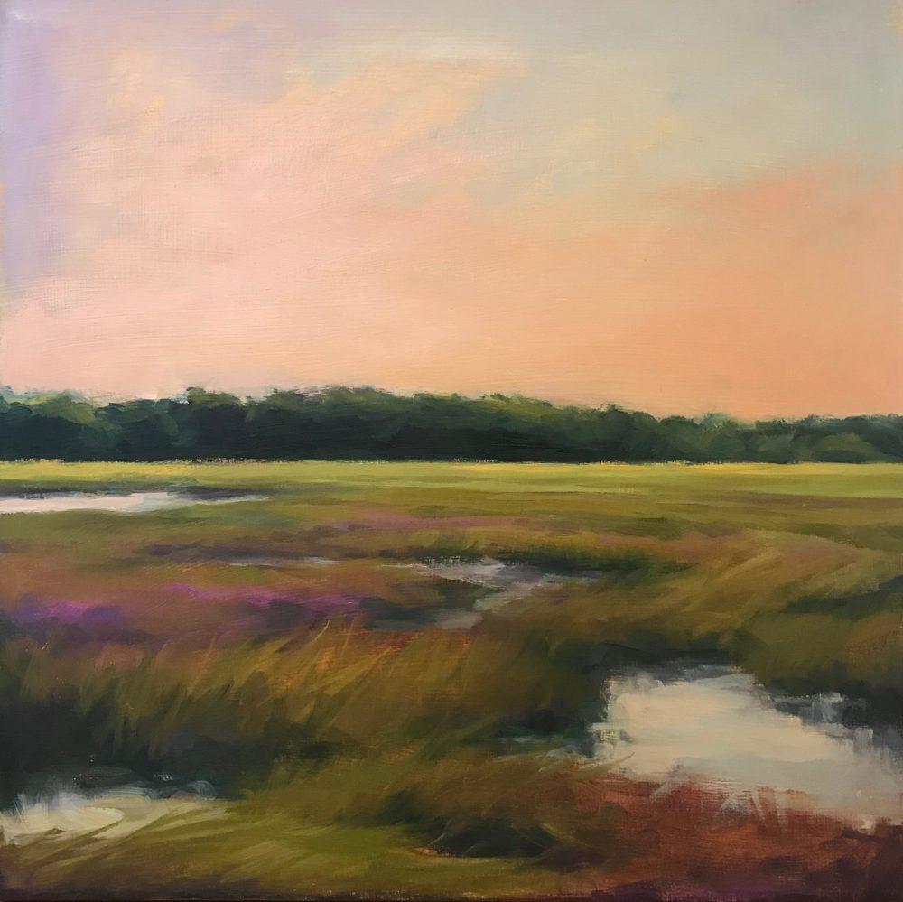 Margaret Gerding - Untitled