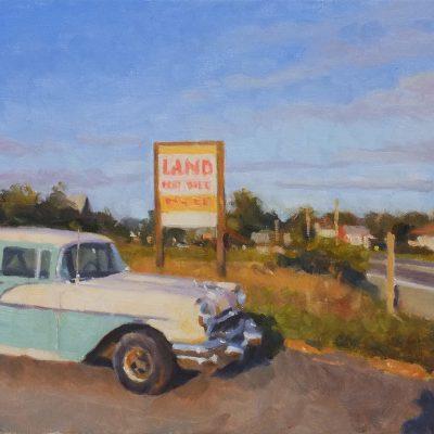 Tim Horn - More Land for Sale