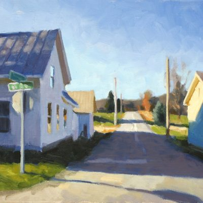 Tim Horn - Parsonage Road