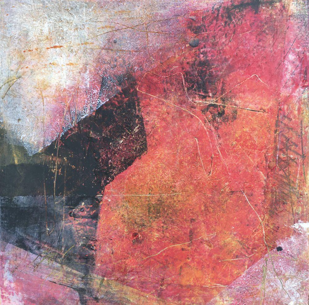 Helen Shulman - First Blush