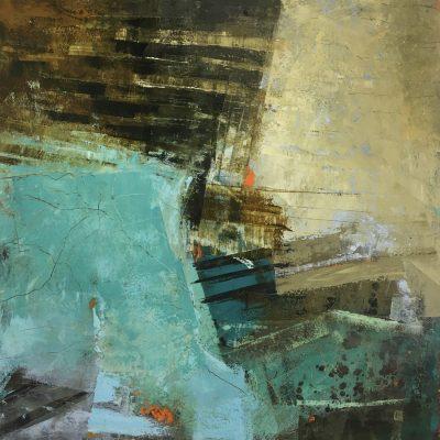 Helen Shulman - Motel Morning