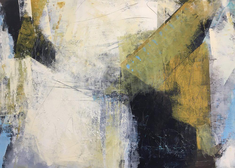 Helen Shulman - Wood Winds
