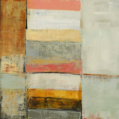 Jane Davies - Stacked Stripes #11