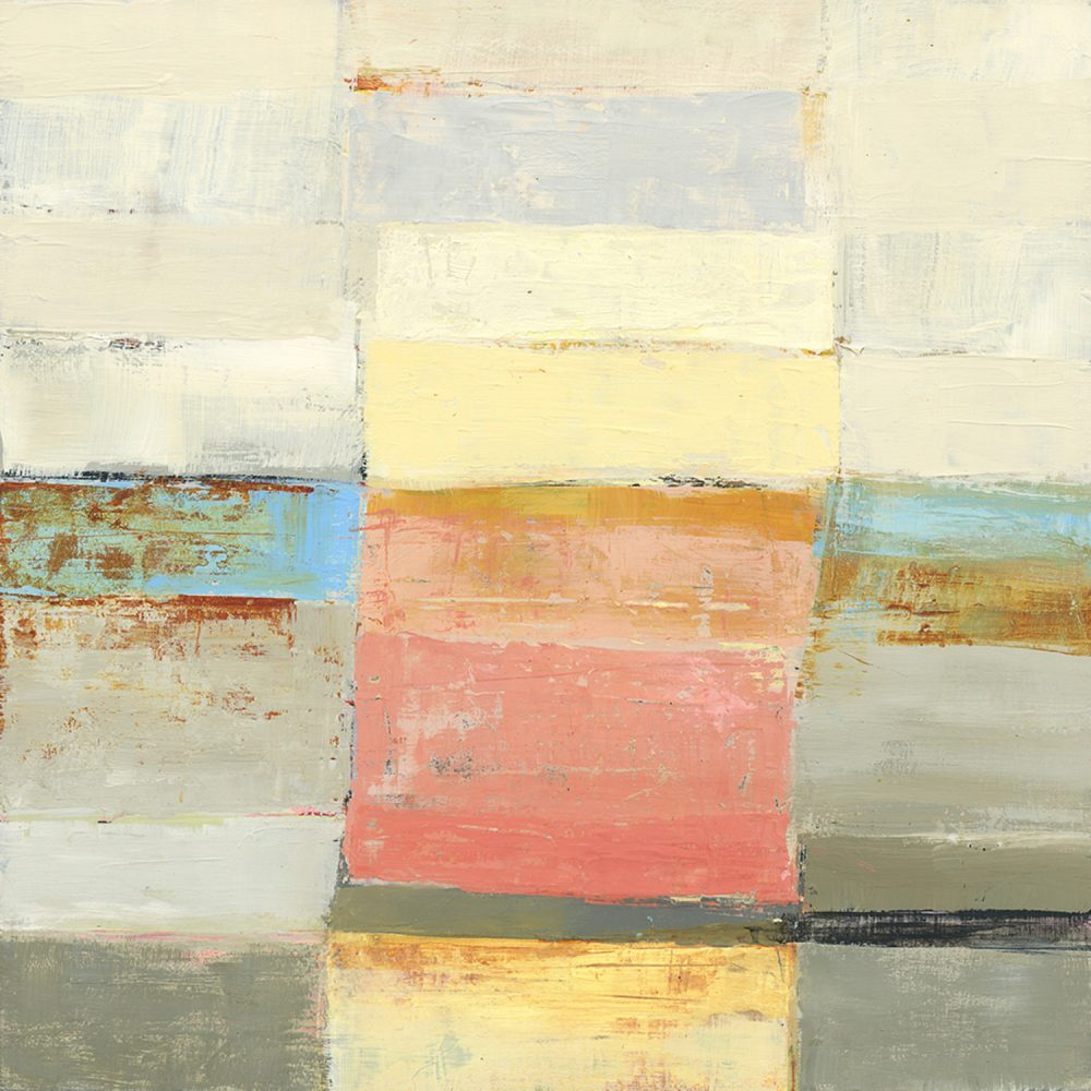 Jane Davies - Stacked Stripes #13